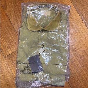 Vintage Oleg Cassini dress shirt